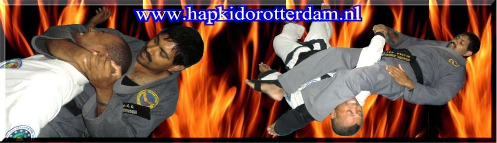sportschool JARBANDHAN  Zelfverdediging  in Sin Moo Hapkido, Tang Soo Do en Krav Maga